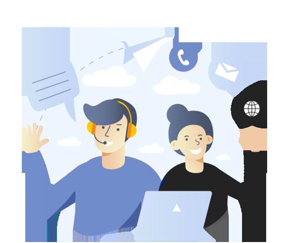 Consultoría personalizada sobre Bases de Datos Marketing B2B