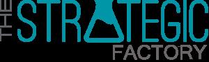 Logo The Strategic Factory