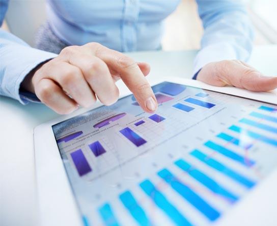 Listados optimizados de empresas